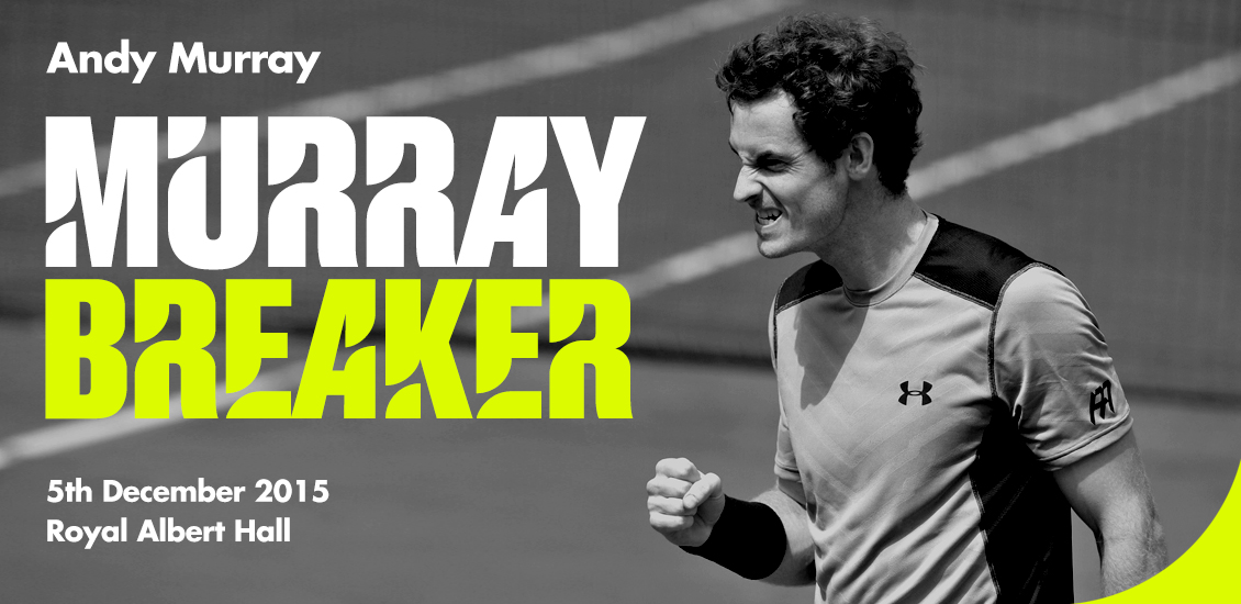 sports marketing andy murray promotion