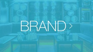 the island digital brand design